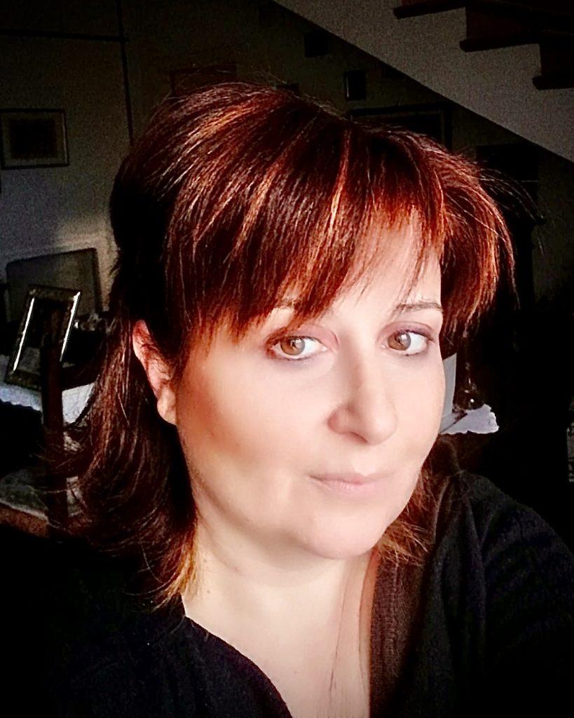 Elena Cagnazzo psicologa psicoterapeuta Roma Fiumicino